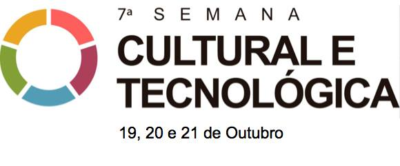 7ª Semana Cultural e Tecnológica