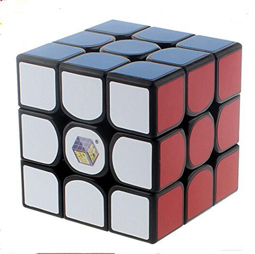 Campeonato de Cubo Mágico