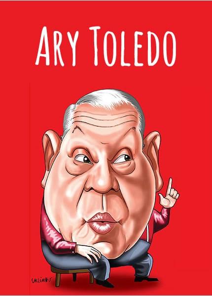 Show com Ary Toledo