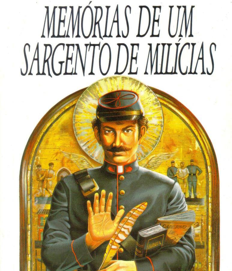 Memórias de um Sargento de Milícia