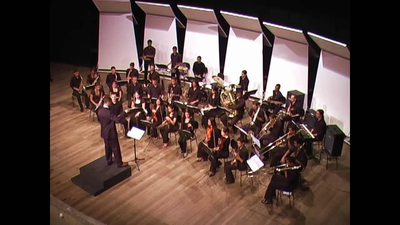 Segunda de Gala com a Orquestra Experimental Pró-Morato