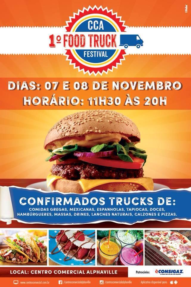 Food Truck Festival – CCA
