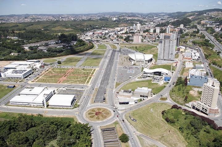 Encontro Cidade Sustentável