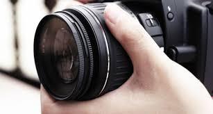 8º Concurso de fotografia ambiental