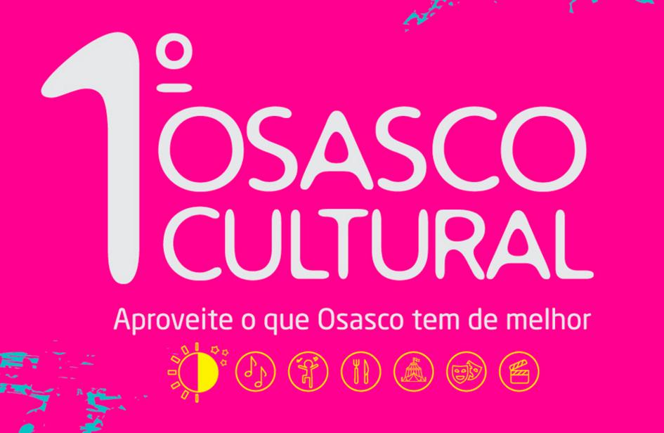 1° Osasco Cultural