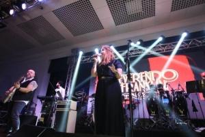 Show da Banda Reverendo Franklin