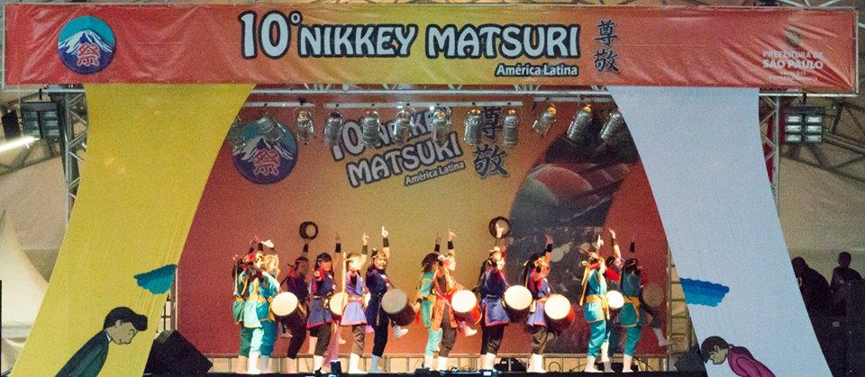 10° Nikkey Matsuri