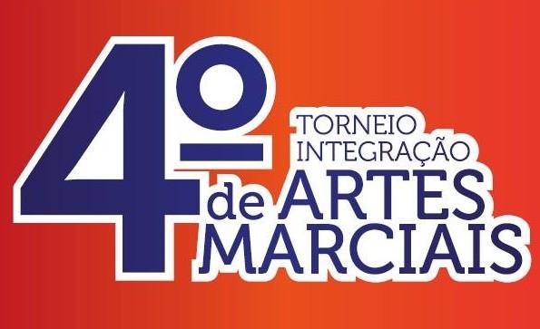 Torneio de Integração de Lutas Marciais do GRB.