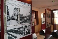 Exposições :  Belle Époque na Garoa: São Paulo entre a tradição e a modernidade  e  Mostra Indígena.