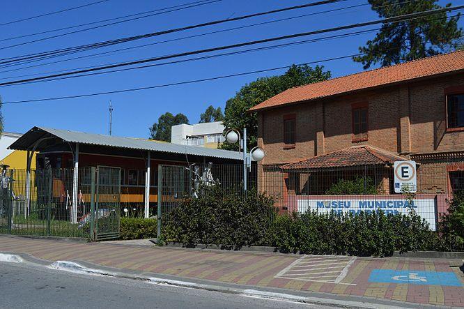 Museu Municipal de Barueri