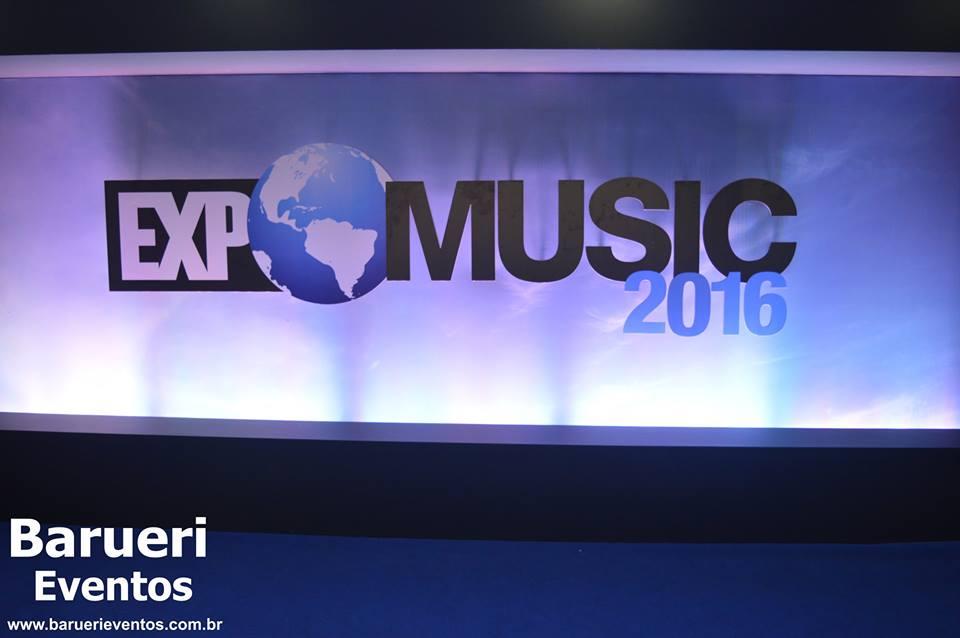 Expomusic 2016