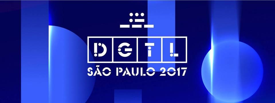 DGTL São Paulo 2017