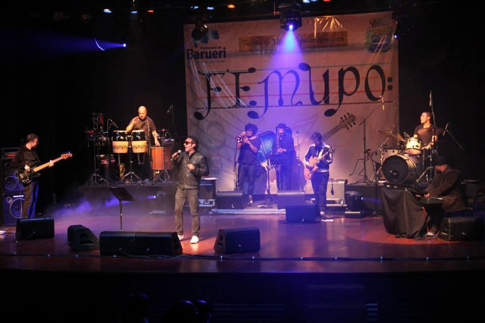 Festival de Música Popular Brasileira de Barueri (Femupo) – 2017