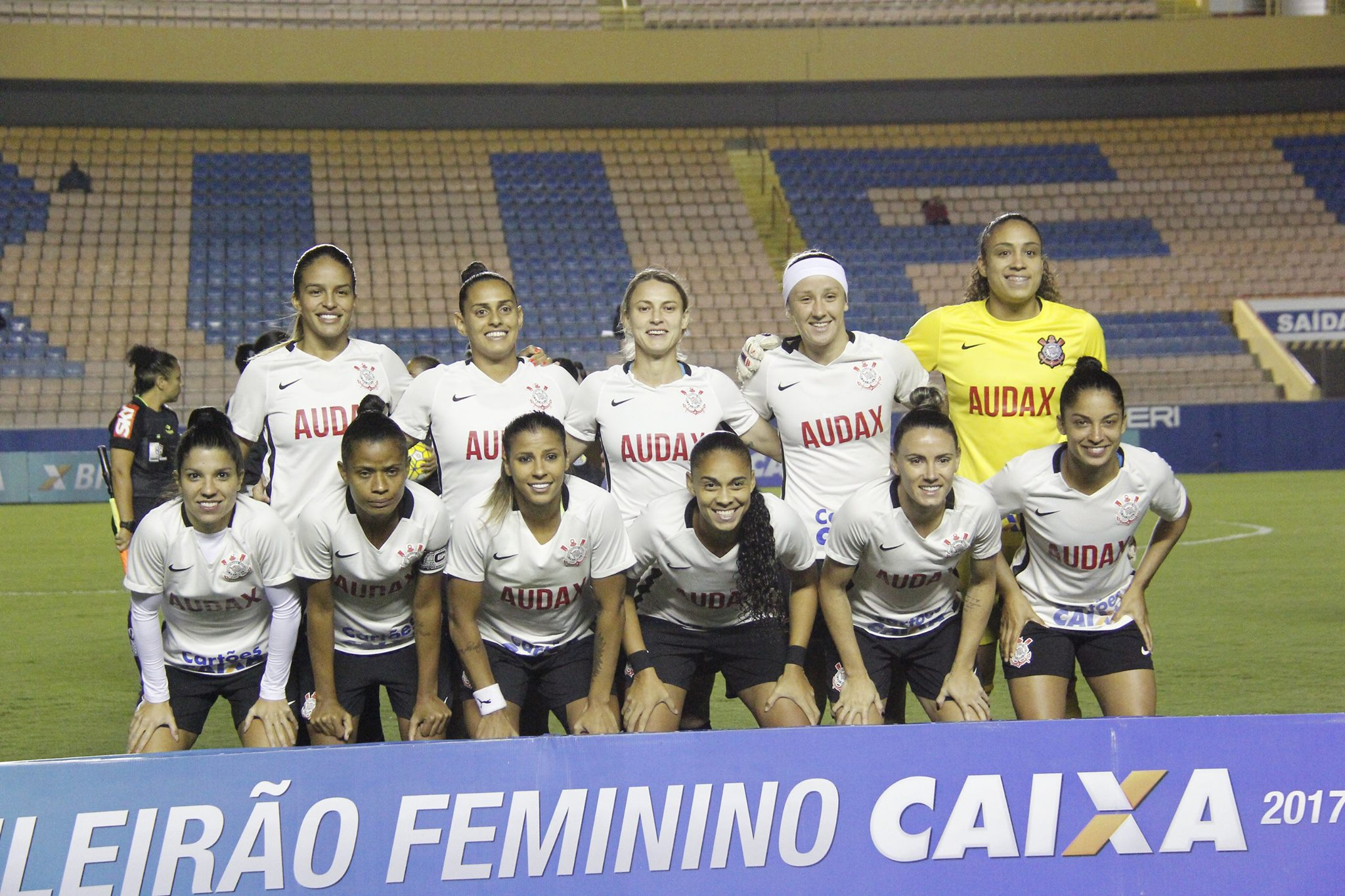 A equipe feminina do SC Corinthians Paulista, que vem mandando todos os  seus jogos na Arena Barueri, volta a campo nesta quinta-feira, dia 22, às  18h15, ... 40c2a54669