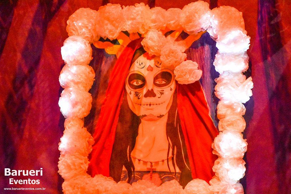 Fiesta de día de Los Mortos – Exposição