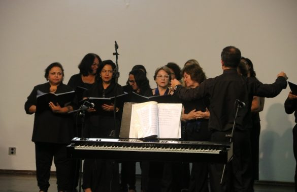 Curso de canto e coral tem inscrições abertas