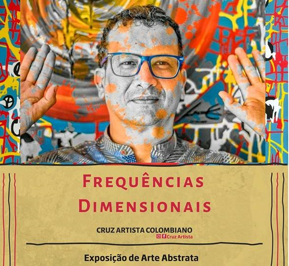 Exposição Frequências Dimensionais