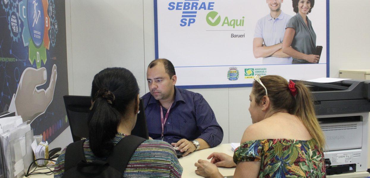 Oficinas do Sebrae já recebem inscrições para setembro e outubro