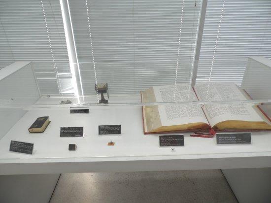 Museu da Bíblia (MuBi)