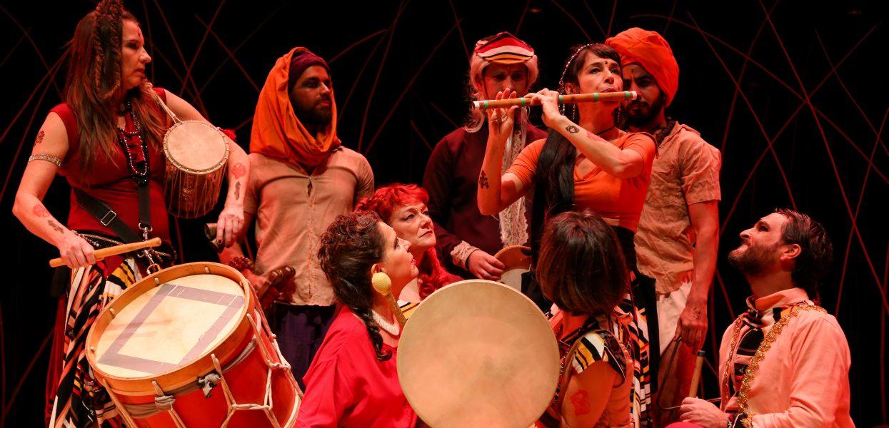 Dia das Crianças tem Show da Banda Mirim e atrações para os pequenos