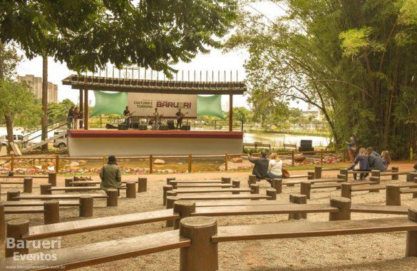 Eventos no final de Semana em Barueri sem público