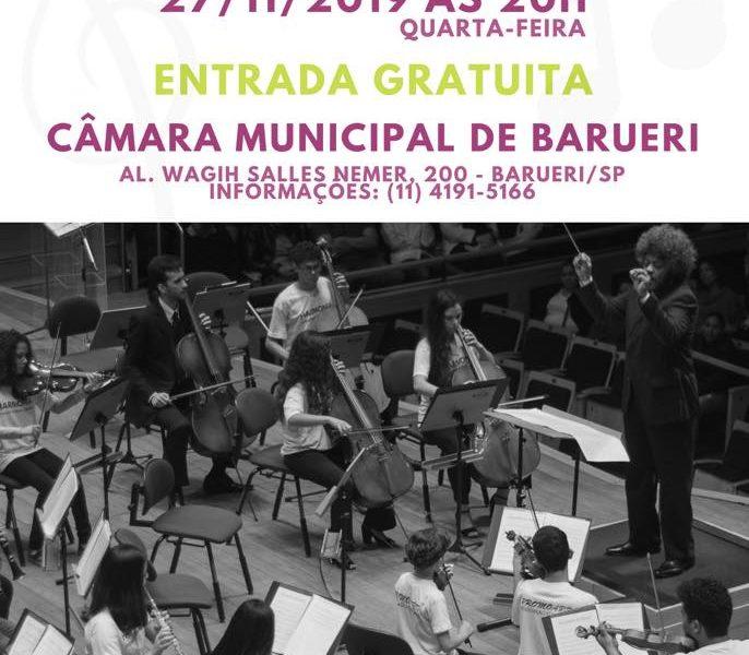 Projeto Harmonia