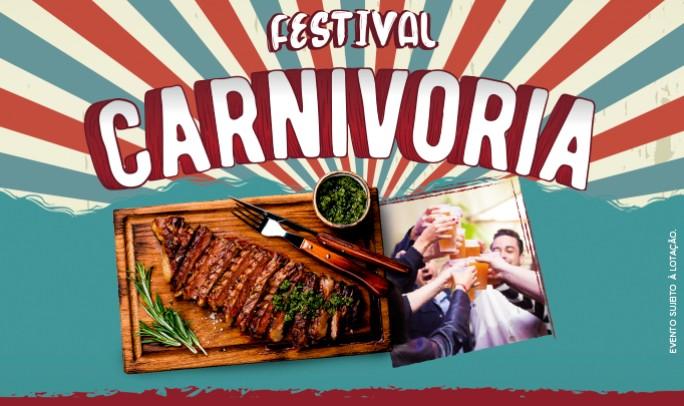 Festival Carnivoria em Barueri
