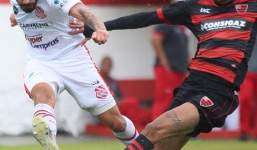 Copa do Brasil : Oeste x Ceará
