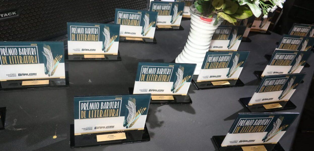 Prêmio Barueri de Literatura