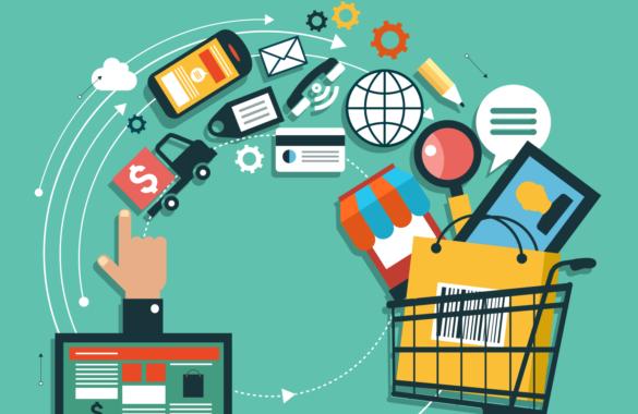 Curso gratuito de e-commerce Infra.digital